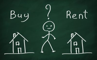 Rent or buy a home? We help you decide what's best.