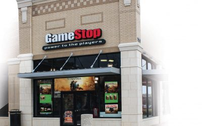 Gamestop Stock Rise and Controversy Explained