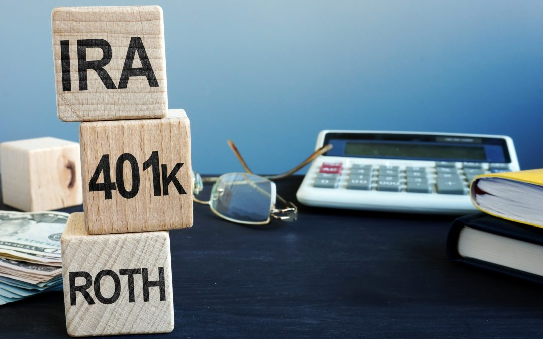IRA Contributions for Tax Year 2020
